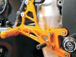Sety regulowane Yamaha R1 (04-06)