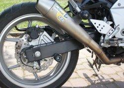 Crash Pady Kawasaki Z 750/1000 (04-06)