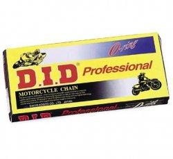 DID 525 V Professional łańcuch motocyklowy o-ring