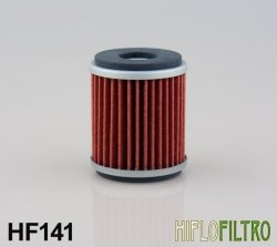 HIFLO YAMAHA YZF 450 (03-08) filtr oleju