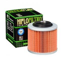 HIFLO APRILIA PEGASO CUBE I.E. TUSCANY TIBET RAID 650 2004 filtr oleju