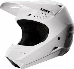 KASK SHIFT WHIT3 WHITE S