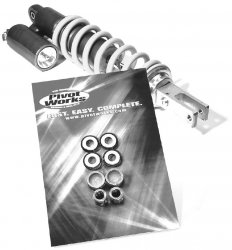Zestaw naprawczy amortyzatora Suzuki/Yamaha KOMPLET
