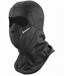 Scott Wind Warrior Hood kominiarka wiatroodporna Windstopper Motocyklowa