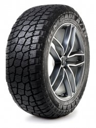 RADAR 35x12.50R17LT RENEGADE AT-5 121R 10PR #E M+S 3PMSF RZD0117