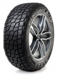 RADAR 35x12.50R18LT RENEGADE AT-5 128Q OWL #E M+S 3PMSF RZD0303