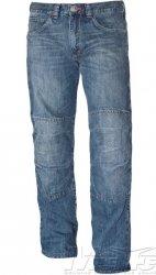 Mottowear Raiser X-III jeansy spodnie motocyklowe XL (W38 L35)