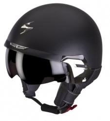 Scorpion EXO-100 Padova 2 kask motocyklowy czarny mat