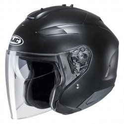 KASK HJC IS-33 II SEMI FLAT BLACK XL