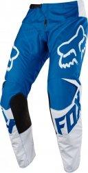 SPODNIE FOX 180 RACE BLUE 34