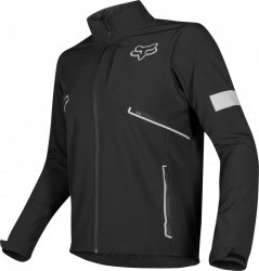 KURTKA FOX LEGION SOFTSHELL BLACK S