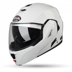 KASK AIROH REV 19 COLOR WHITE GLOSS XS