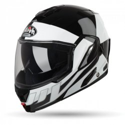 KASK AIROH REV 19 FUSION WHITE GLOSS