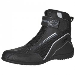 BUTY IXS BREEZE BLACK 40