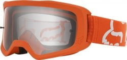 GOGLE FOX JUNIOR MAIN II RACE FLO ORANGE