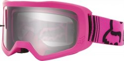 GOGLE FOX MAIN II RACE PINK
