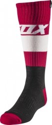 SKARPETY FOX JUNIOR SOCK LINC FLAME RED YS