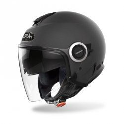 KASK AIROH HELIOS COLOR ANTHRACITE MATT M