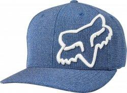 CZAPKA Z DASZKIEM FOX CLOUDED FLEXFIT ROYALAL BLUE L/XL