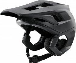 Kask Rowerowy Fox Dropframe Pro Black S