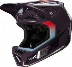 Kask Rowerowy Fox Rampage Pro Carbon Daiz Dark Purple M