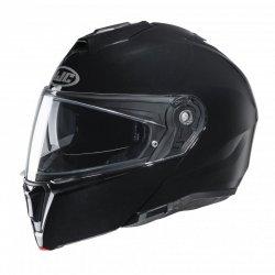 KASK HJC I90 METAL BLACK S