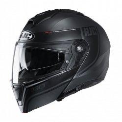 KASK HJC I90 DAVAN BLACK/GREY XXL