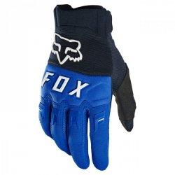 RĘKAWICE FOX DIRTPAW BLUE S