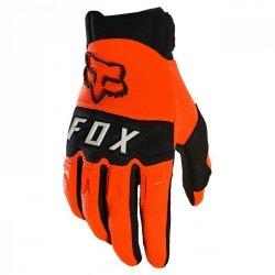 RĘKAWICE FOX DIRTPAW ORANGE XL