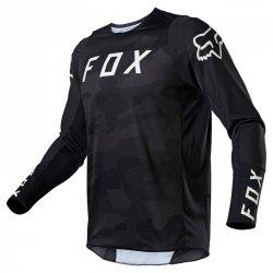 BLUZA FOX 360 SPEYER BLACK S