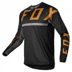 BLUZA FOX 360 MERZ BLACK L