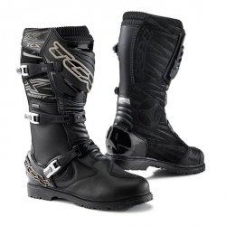 TCX X-DESERT GORE-TEX buty turystyczne enduro quad czarne