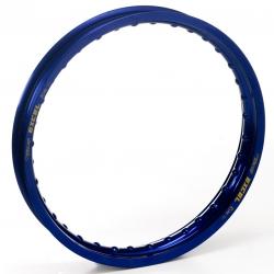 Excel 5,00 x 17 felga motocyklowa aluminiowa niebieska 32 otwory