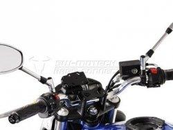 MOCOWANIE GPS Z AMORTYZACJĄ DRGAŃ HONDA CB 600 F HORNETCB 1000 R SW-MOTECH