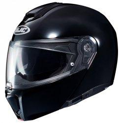 HJC RPHA 90 Kask Motocyklowy METAL BLACK M