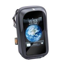 KAPPA pokrowiec na GPS/SMARTPHONE (IPHONE 5) z mocowaniem na kierownicę