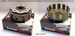 Kosz sprzegłowy KTM  SX/EXC 125 (98-05) (09-15)