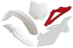 Komplet plastików Husqvarna CR 2T (06-08)