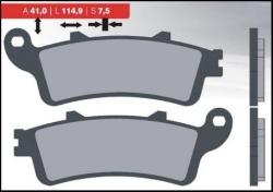 Brenta klocki hamulcowe złote tył Honda XL 1000V Varadero (99-03)
