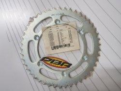 PBR Zębatka Tylna Do Kawasaki KX 125 (80-08) 45 zębów