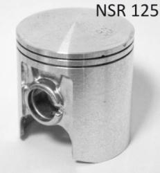 Tłok tuning Honda NSR 125
