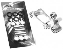 Zestaw naprawczy przegubu wahacza Kawasaki KX125 (89-92)
