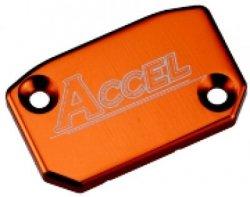 Accel przednia pokrywa pompy hamulcowej - KTM 300 EXC/MXC (00-05)