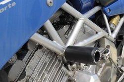 Crash Pady Yamaha TRX 850 (wszystkie)