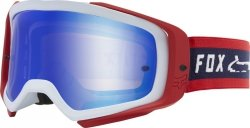 GOGLE FOX AIRSPACE II SIMP - SPARK NAVY/RED OS