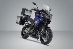 ZESTAW ADVENTURE PAKIET ZABEZPIECZAJĄCY MOTOCYKL YAMAHA MT-09 TRACER (14-16) SW-MOTECH