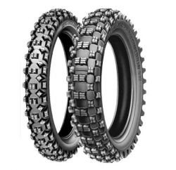 Michelin 80/100 - 21 M/C 51R CROSS AC 10 F TT