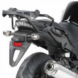 KAPPA stelaż kufra centralnego Honda CBF 1000 / CBF 1000 ST (10-13) - monolock