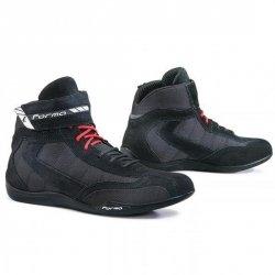 Forma Rookie Pro krótkie buty motocyklowe czarne