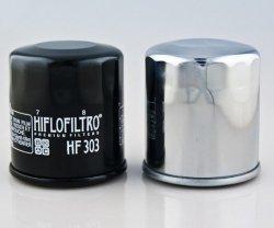 Kawasaki ER-6f modele od 07 do 11 filtr oleju